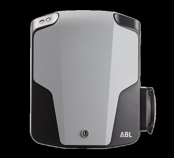 ABL SURSUM eMH1 22kW Wallbox mit Ladesteckdose Typ2 - 1W2221 - KFW förderfähig