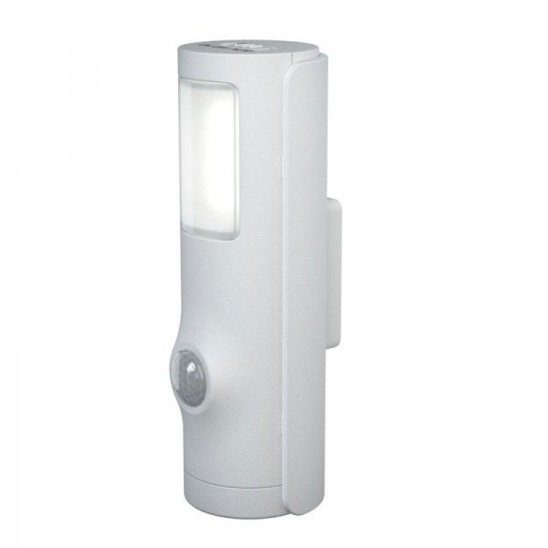 Osram/LEDVANCE LED Nightlux Torch 0,35W 4000K kaltweiß 10lm IP54 Weiß