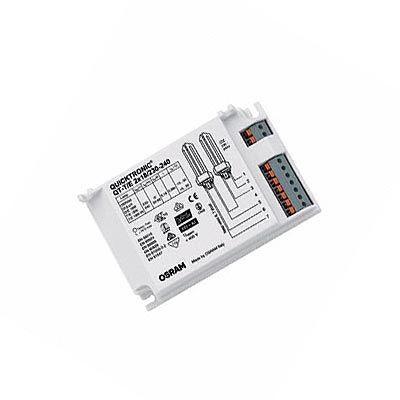 Osram/LEDVANCE QTP-M 2x26-42W 220-240V IP20