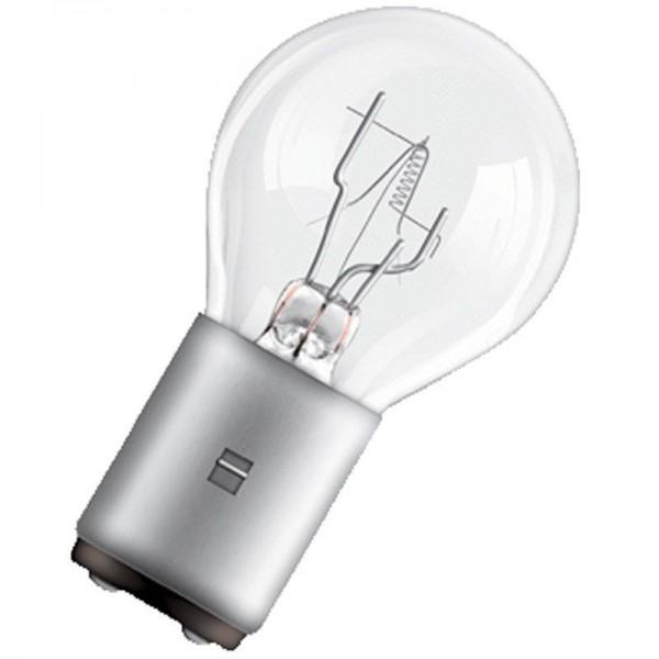 Osram/LEDVANCE Signallampe 1456 SIG 25W 250lm BA20d