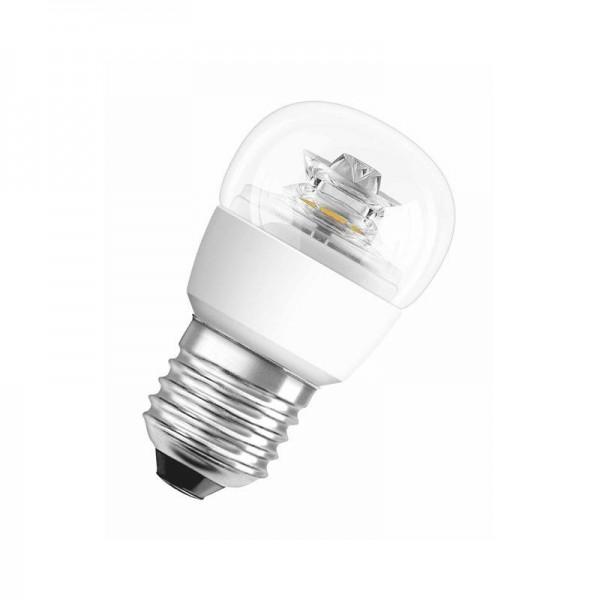Osram/LEDVANCE LED Superstar Classic P Advanced 4W 2700K warmweiß 250lm klar E27 dimmbar