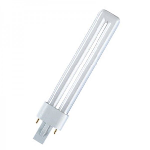 Osram/LEDVANCE Dulux S 5W 2700K warmweiß 257lm G23 2 Pin