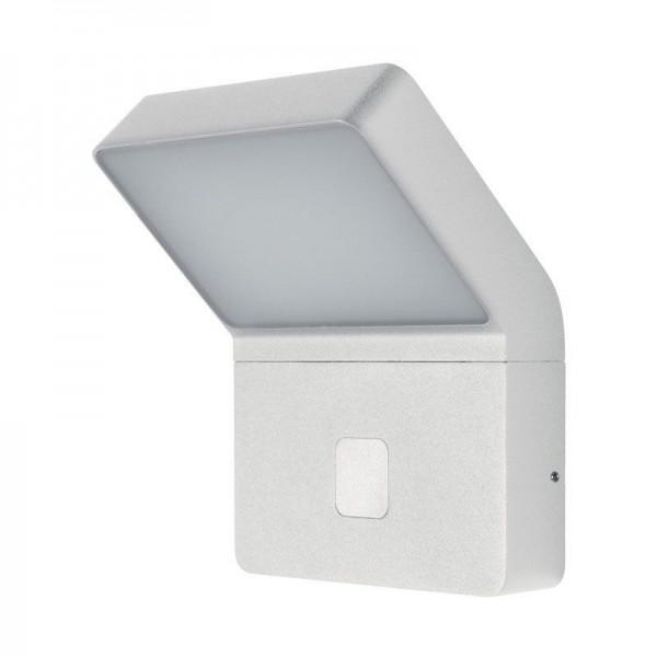 Osram/LEDVANCE LED Außenleuchte Endura Style Wide Sensor 12W 3000K warmweiß 750lm IP44