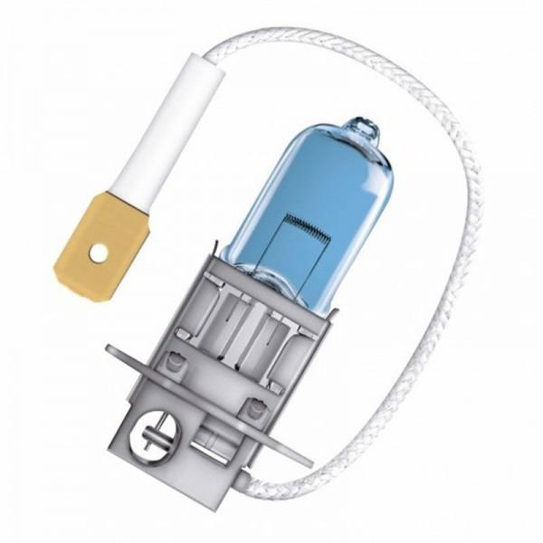 Osram/LEDVANCE 64151 Halogen-Scheinwerferlampe 55W 12V 1300lm PK22s