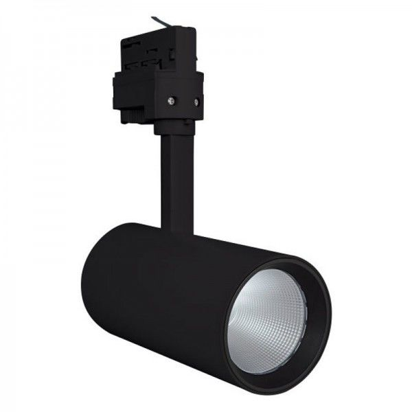 Osram/LEDVANCE LED Track Spot 55W 3000K warmweiß 4000lm IP20 Schwarz