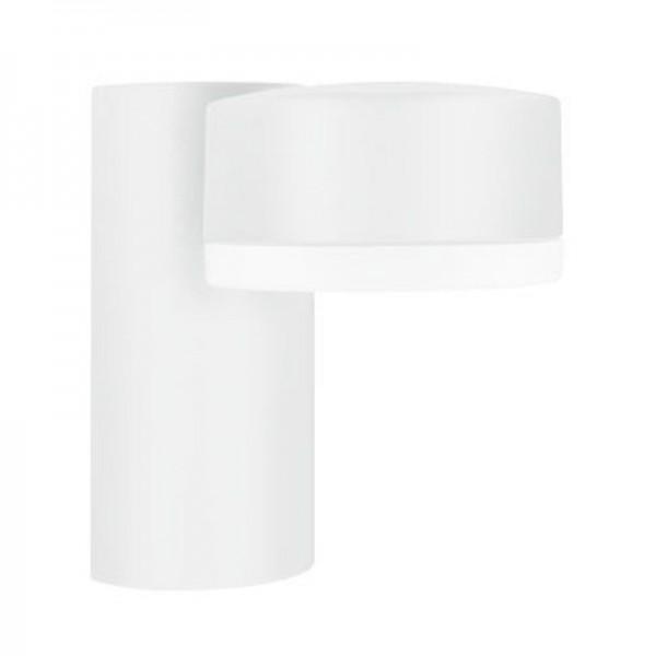Osram/LEDVANCE LED Spot Outdoor Facade 8W 3000K warmweiß 460lm IP54 Weiß
