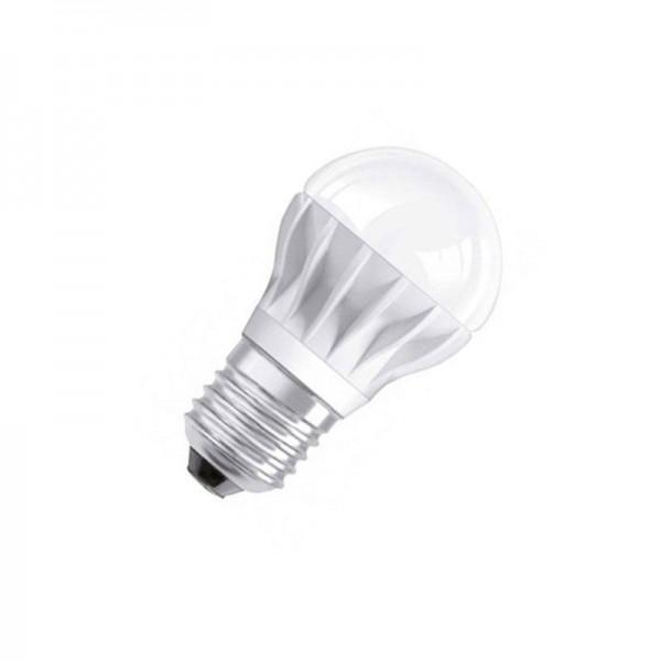 Osram/LEDVANCE LED Parathom Classic P 4,5W 2700K warmweiß 250lm matt E27 dimmbar
