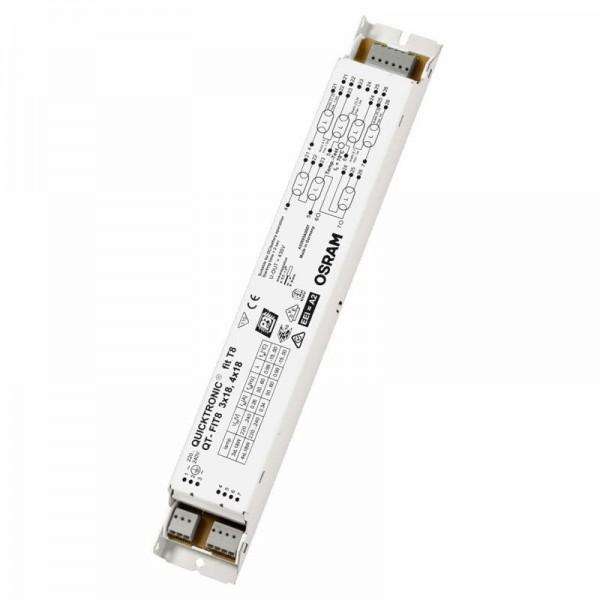 Osram/LEDVANCE QT-FIT8 3x/4x18W Quicktronic Fit