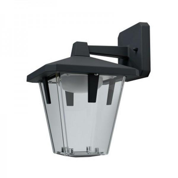 Osram/LEDVANCE LED Außenleuchte Endura Style Lantern Classic Down 11,5W 3000K warmweiß 550lm IP44
