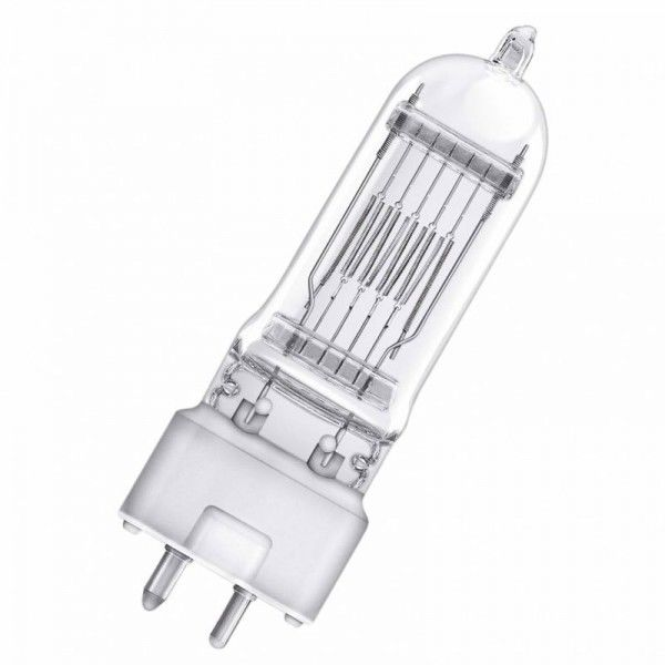 Osram/LEDVANCE einseitig gesockelt 64670 500W 240V 3000K warmweiß 11000lm nicht dimmbar