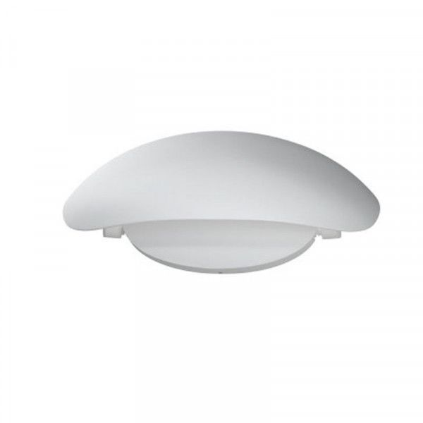 Osram/LEDVANCE LED Außenleuchte Endura Style Cover 11,5W 3000K warmweiß 355lm IP44