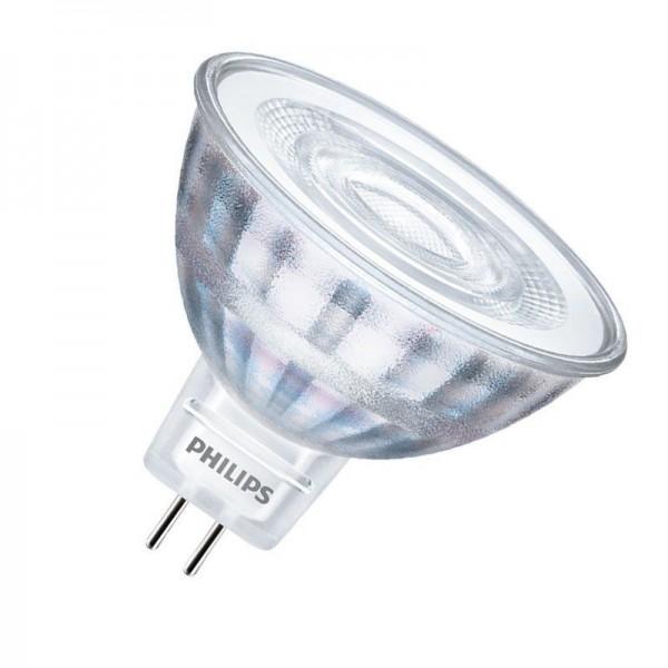 Philips CorePro LEDspot MR11 5W 2700K warmweiß 345lm GU5.3 nicht dimmbar