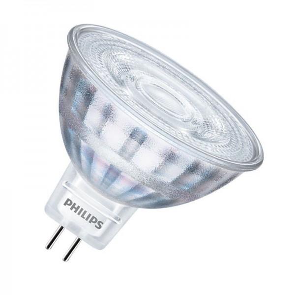 Philips CorePro LEDspot MR16 3W 2700K warmweiß 230lm GU5.3 nicht dimmbar