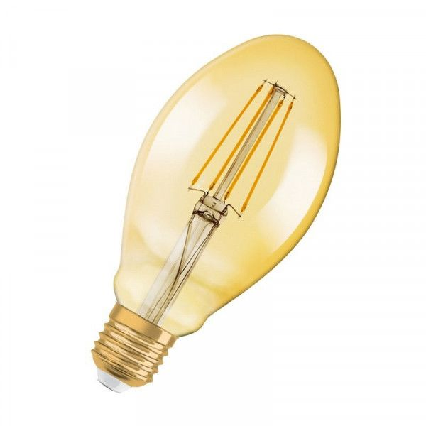 Osram/LEDVANCE LED Filament Vintage Classic 4,5W 2500K warmweiß 470lm klar E27 nicht dimmbar