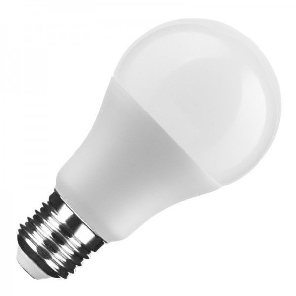 Modee LED Globe Globelampe A60 10W 6000K tageslichtweiß 806lm E27 matt nicht dimmbar