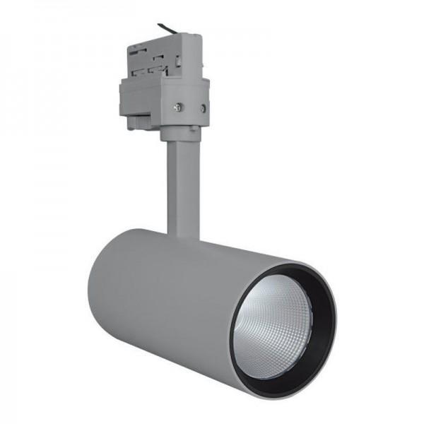 Osram/LEDVANCE LED Track Spot 35W 3000K warmweiß 2660lm IP20 Grau