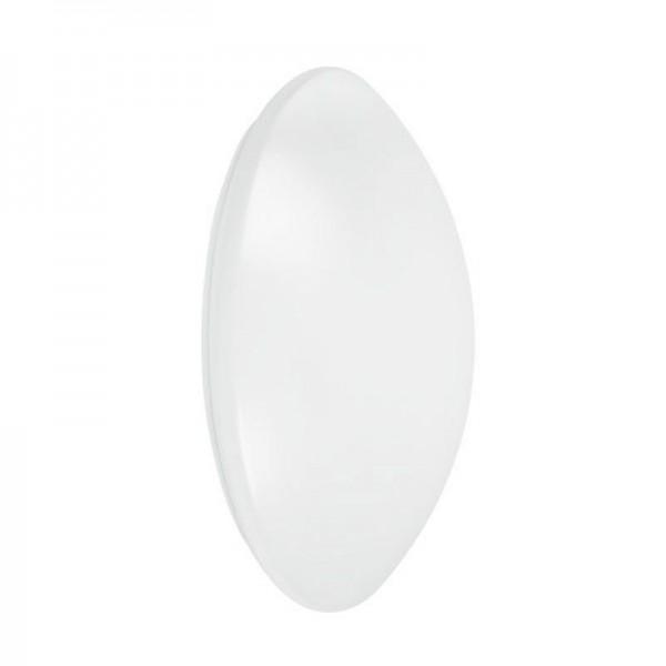 Osram/LEDVANCE LED Zubehör Surface Circular Cover D250 Ersatzabdeckung Weiß