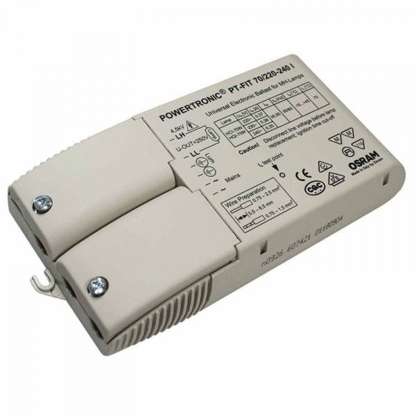 Osram/LEDVANCE PT-FIT 35/220-240V I Powertronic
