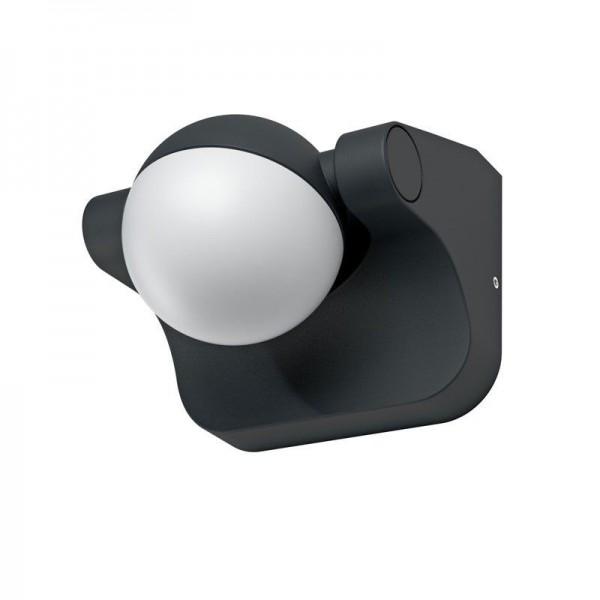 Osram/LEDVANCE LED Außenleuchte Endura Style Sphere 8W 3000K warmweiß 600lm IP44