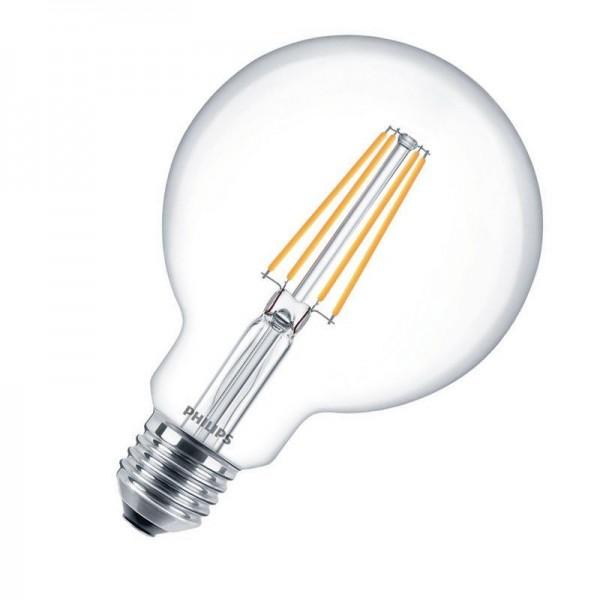 Philips LEDbulb Classic Filament 7W 2700K warmweiß 806lm E27 nicht dimmbar