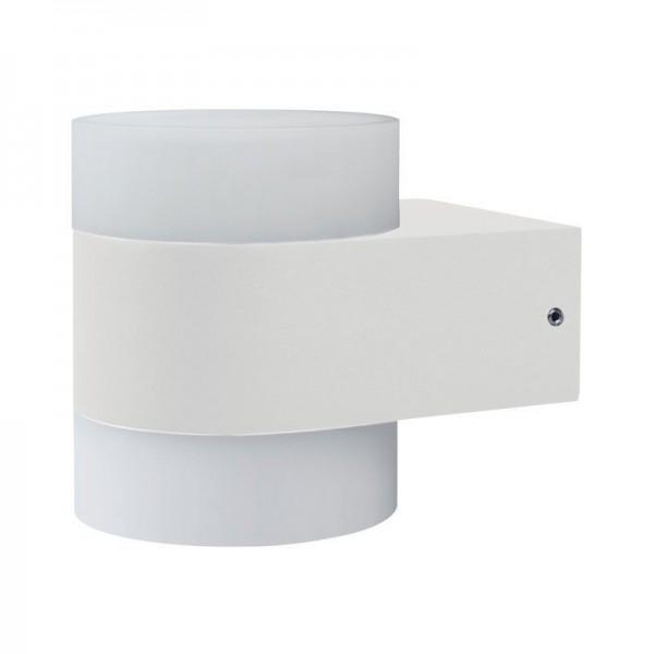 Osram/LEDVANCE LED Außenleuchte Endura Style Puck Up an Down 12,5W 3000K warmweiß 980lm IP44