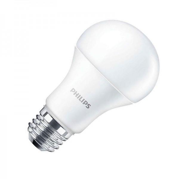 Philips CorePro LEDbulb A60 10W 4000K kaltweiß 1055lm E27 matt nicht dimmbar