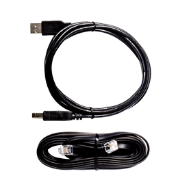 ABL Installationskit für SURSUM eMH2 Master/Slave, Programmierset, Konverter, USB/RS485 (LOMK218)