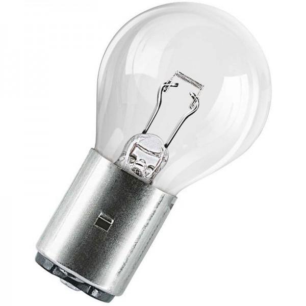 Osram/LEDVANCE Speziallampe 1462 40W 2700K warmweiß 500lm BA20d nicht dimmbar