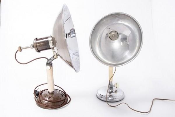 Reflektor-Lampe