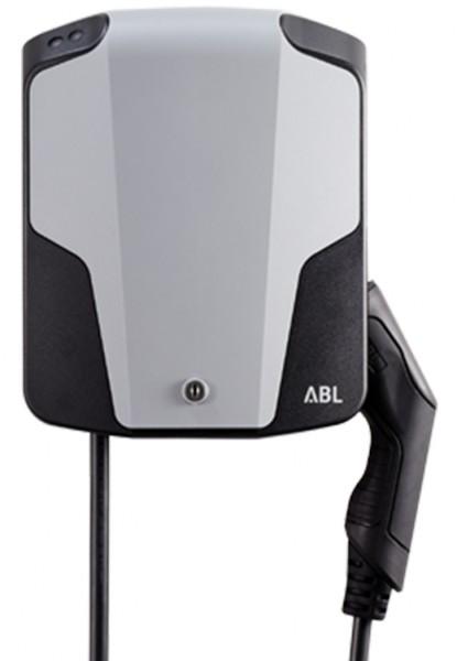 ABL SURSUM eMH1 11kW Wallbox mit Ladekabel Typ2 6,35m – 1W1101 – förderfähig durch KFW