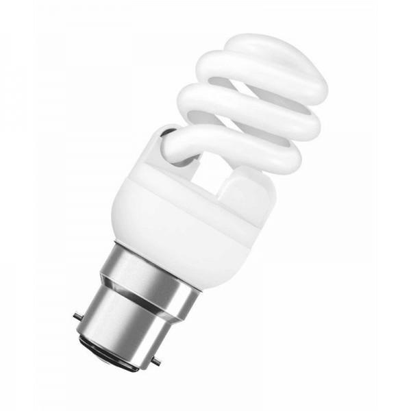 Osram/LEDVANCE Dulux Pro Mini Twist 12W 220-240V 2500K warmweiß B22d nicht dimmbar
