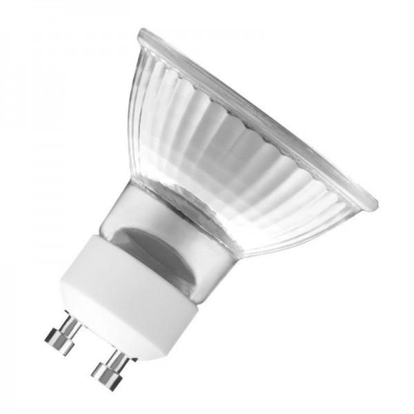 Modee Reflektorlampe 42W 220-240V 2700K warmweiß GU10 klar dimmbar