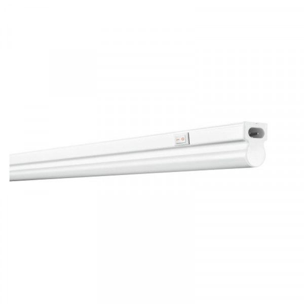 Ledvance LED Wand- /Deckenleuchte Linear Compact Switch 900 12W 3000K warmweiß 1200lm IP20