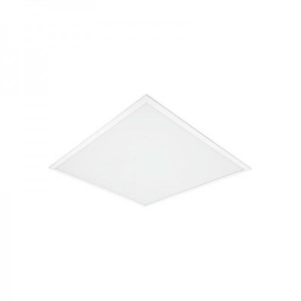 Osram/LEDVANCE LED Panel DALI 600 40W 3000K warmweiß 4000lm IP20 Weiß