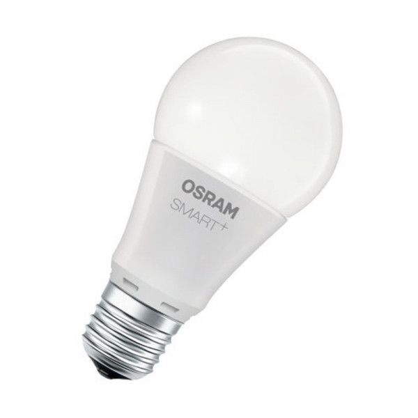 Osram/LEDVANCE LED Smart + Classic A 8,5W 2700-6500K änderbar 810lm matt E27 dimmbar