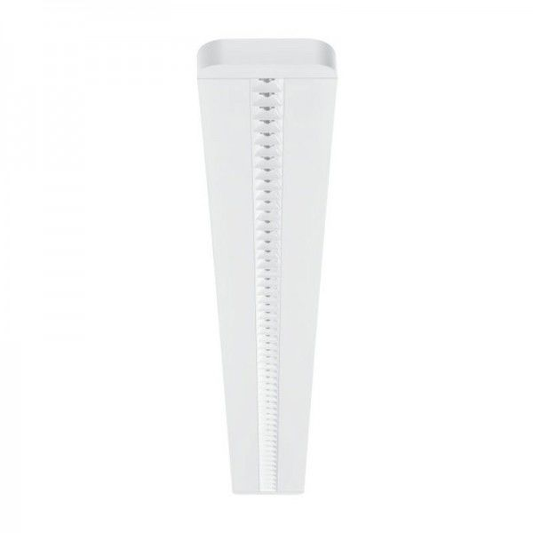 Osram/LEDVANCE LED Linear IndiviLED Direct Light DALI 1200 34W 3000K warmweiß 3800lm IP20 Weiß