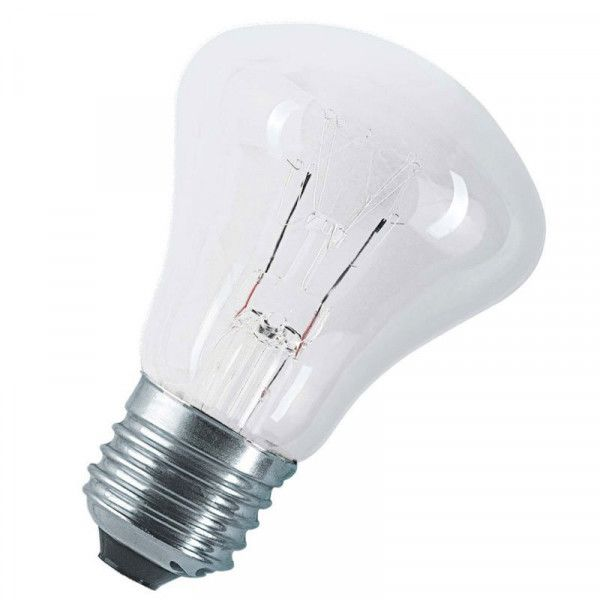 Osram/LEDVANCE Speziallampe 1543 Longlife 75W 540lm E27 nicht dimmbar