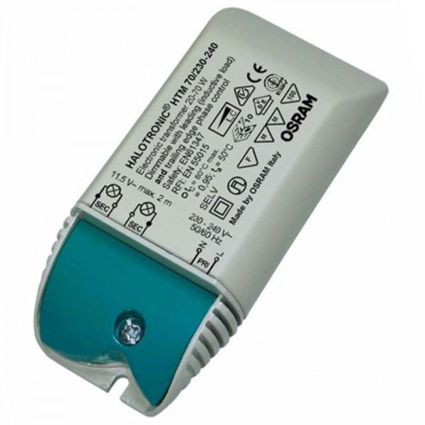 Osram/LEDVANCE Halotronic Mouse HTM 70/230-240 (mit Zugentlastung)