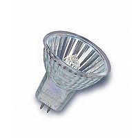 Osram/LEDVANCE Decostar Titan 51 MR51 46865 WFL 35W 12V 3000K warmweiß GU5.3 dimmbar