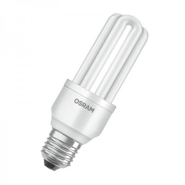 Osram/LEDVANCE Dulux Stick 11W 220-240V 2700K warmweiß E27 nicht dimmbar