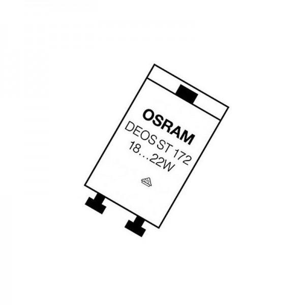 Osram/LEDVANCE Starter ST172 Safety Reihenschaltung 18-22W
