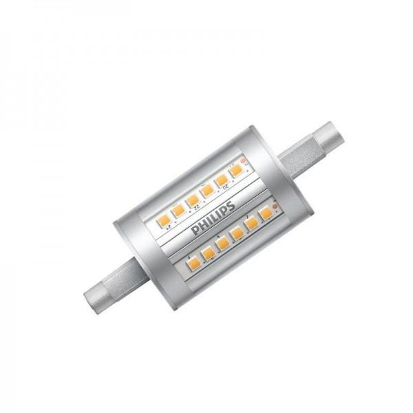 Philips CorePro LEDlinear 78mm 7,5W 3000K warmweiß 950lm R7s nicht dimmbar