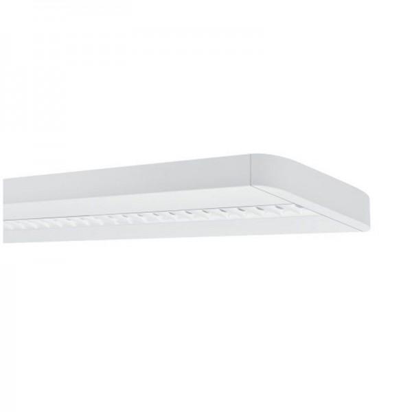 Osram/LEDVANCE LED Linear IndiviLED Direct/Indirect Light 1200 42W 3000K warmweiß 4650lm IP20 Weiß