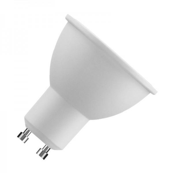 Modee LED Spot Alu-Plastic Reflektorform PAR16 3W 6000K tageslichtweiß 250lm GU10 nicht dimmbar