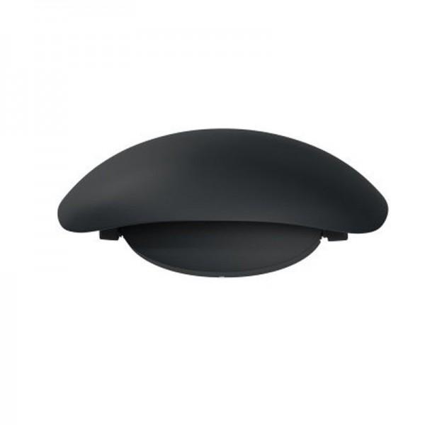 Osram/LEDVANCE LED Außenleuchte Endura Style Cover 11,5W 3000K warmweiß 340lm IP44