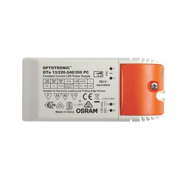 Osram/LEDVANCE OTe 13W/220-240V/350mA PC