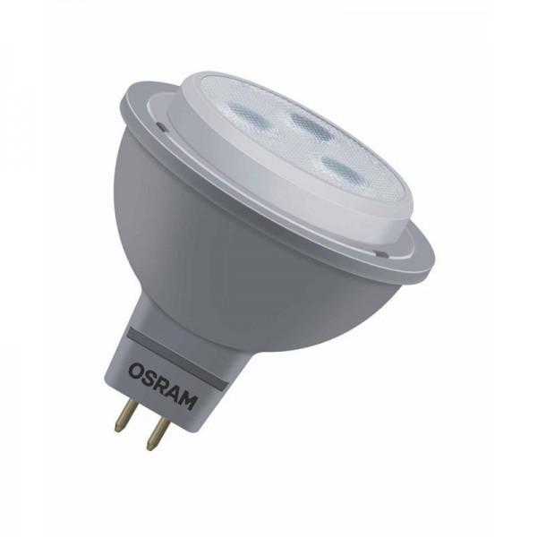 Osram/LEDVANCE LED Superstar MR16 4W 4000K neutralweiß 230lm GU5.3 dimmbar