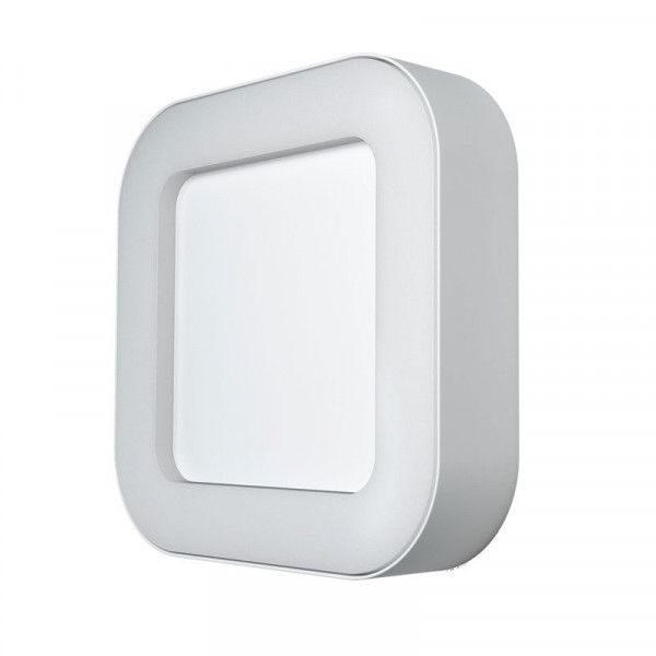 Osram/LEDVANCE LED Außenleuchte Endura Style Square 13W 3000K warmweiß 600lm IP44