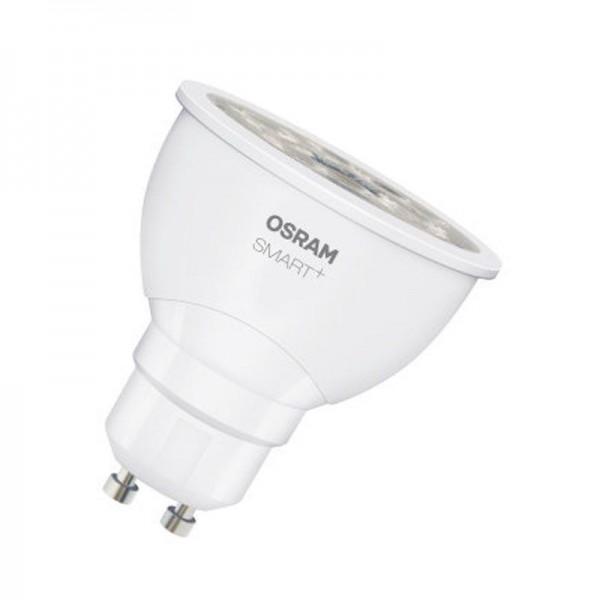 Osram/LEDVANCE SMART+ Spot 4,5W 2700K änderbar 350 GU10 Matt dimmbar