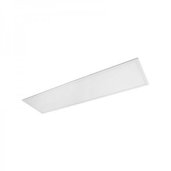 Osram/LEDVANCE LED Panel DALI 1200 33W 3000K warmweiß 3100lm IP20 Weiß